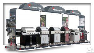 Landmann Gasgrill Otto : Landmann grills zubehör