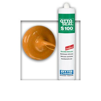 OTTOSEAL S100 C19 Curry 300 ml