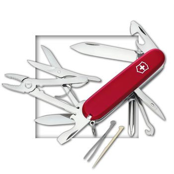1.4723 Victorinox Deluxe Tinker Taschenmesser