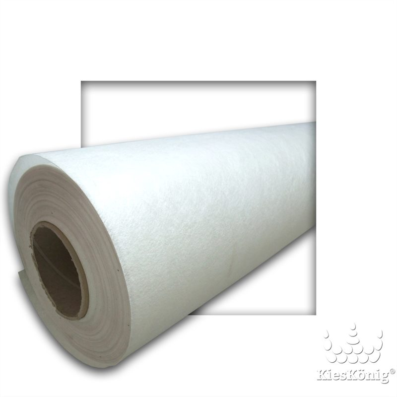 gartenvlies geotextil weiss 1 m breit grk 3 150 gramm 85 00 euro. Black Bedroom Furniture Sets. Home Design Ideas